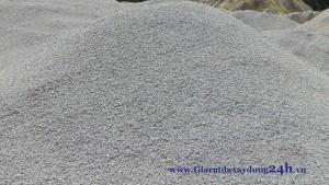 Báo giá đá mi xây dựng tại TPHCM