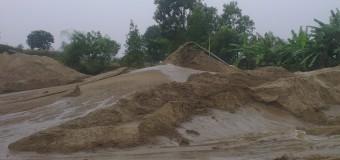Báo giá cát san lấp mới nhất trong ngày