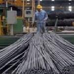 Giá sắt thép xây dựng đang có xu hướng tăng trở lại