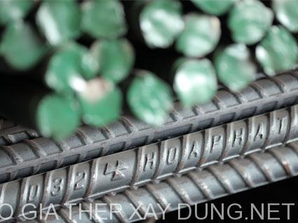 Cập nhật giá sắt thép xây dựng mới nhất năm 2020