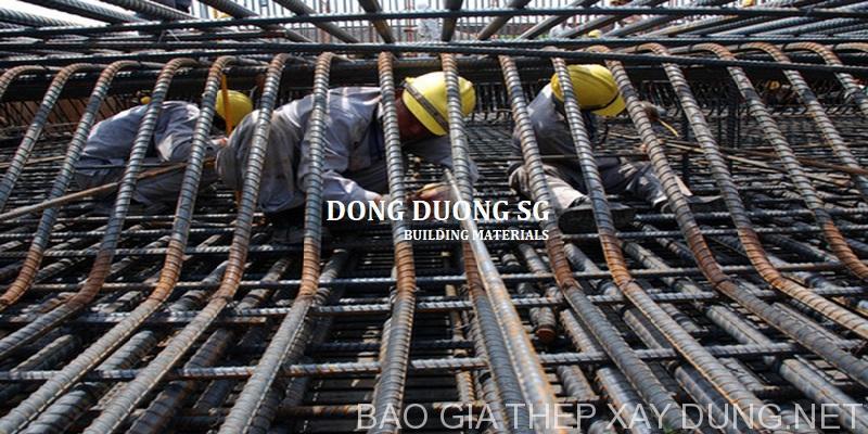 Tìm đại lý mua bán báo giá sắt thép xây dựng tại Bà Rịa – Vũng Tàu ?