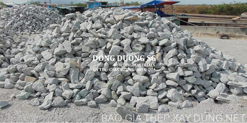 Đá 4x6 | Cập nhật báo giá đá xây dựng 4x6 hôm nay tại TPCHM