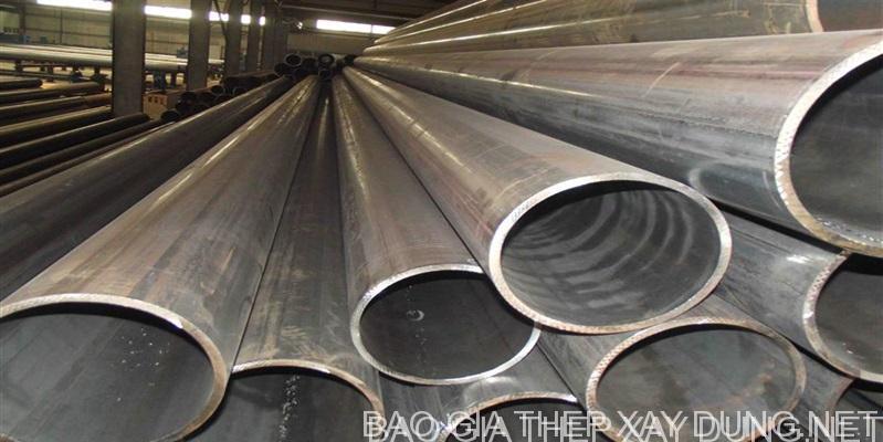 Thép ống | Thép ống đen | Thép ống mạ kẽm | Thép ống công nghiệp