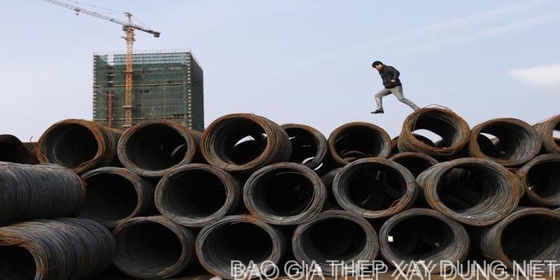 TT sắt thép thế giới ngày 10/7/2019: Quặng sắt tại Trung Quốc giảm