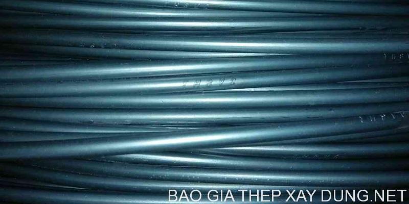 Thép cuộn Tung Ho , kí hiệu trên thép THSVC