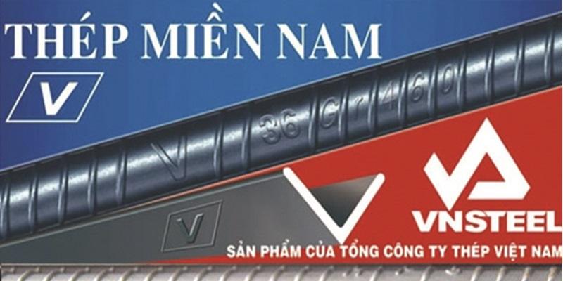 Bảng báo giá thép Miền Nam tháng 3/2020