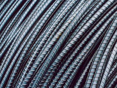 Thép Cuộn vằn Việt Úc