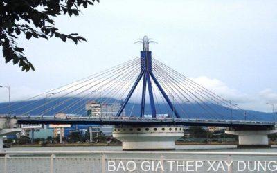 Giá thép xây dựng tại Đà Nẵng