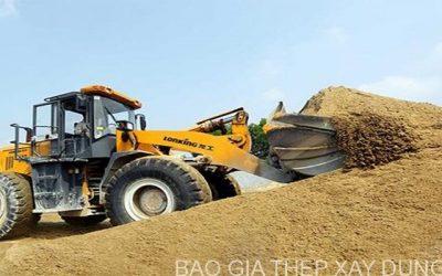Quảng Ninh: Sẽ dùng cát nhân tạo thân thiện với môi trường