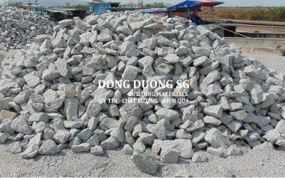 Báo giá đá dăm tiêu chuẩn 4×6 tại thành phố Hồ Chí Minh