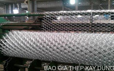 Giá lưới B40 – Cung cấp báo giá sỉ & lẻ lưới rào B40 mạ kẽm giá tốt