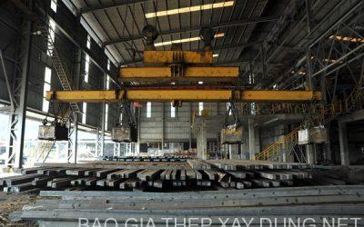 TT sắt thép thế giới ngày 12/7/2019: Quặng sắt tại Trung Quốc tuần tăng mạnh