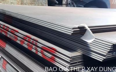 Bị 'siết' chặt nhưng sắt thép từ Trung Quốc vẫn nhập 'khủng'