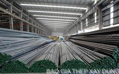 Giá thép xây dựng : Miền Nam, Pomina, Việt Mỹ, Việt Nhật, Hòa Phát tại Phú Yên