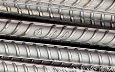 Giá thép pomina hôm nay ( 15/8 ) tăng giá liên tục