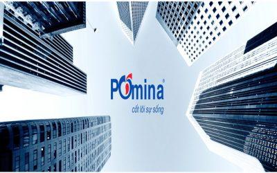 Bảng báo giá thép Pomina tháng 10/2018