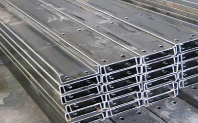 Báo giá xà gồ C mạ kẽm – Nhà máy cán xà gồ thép mạ kẽm giá rẻ